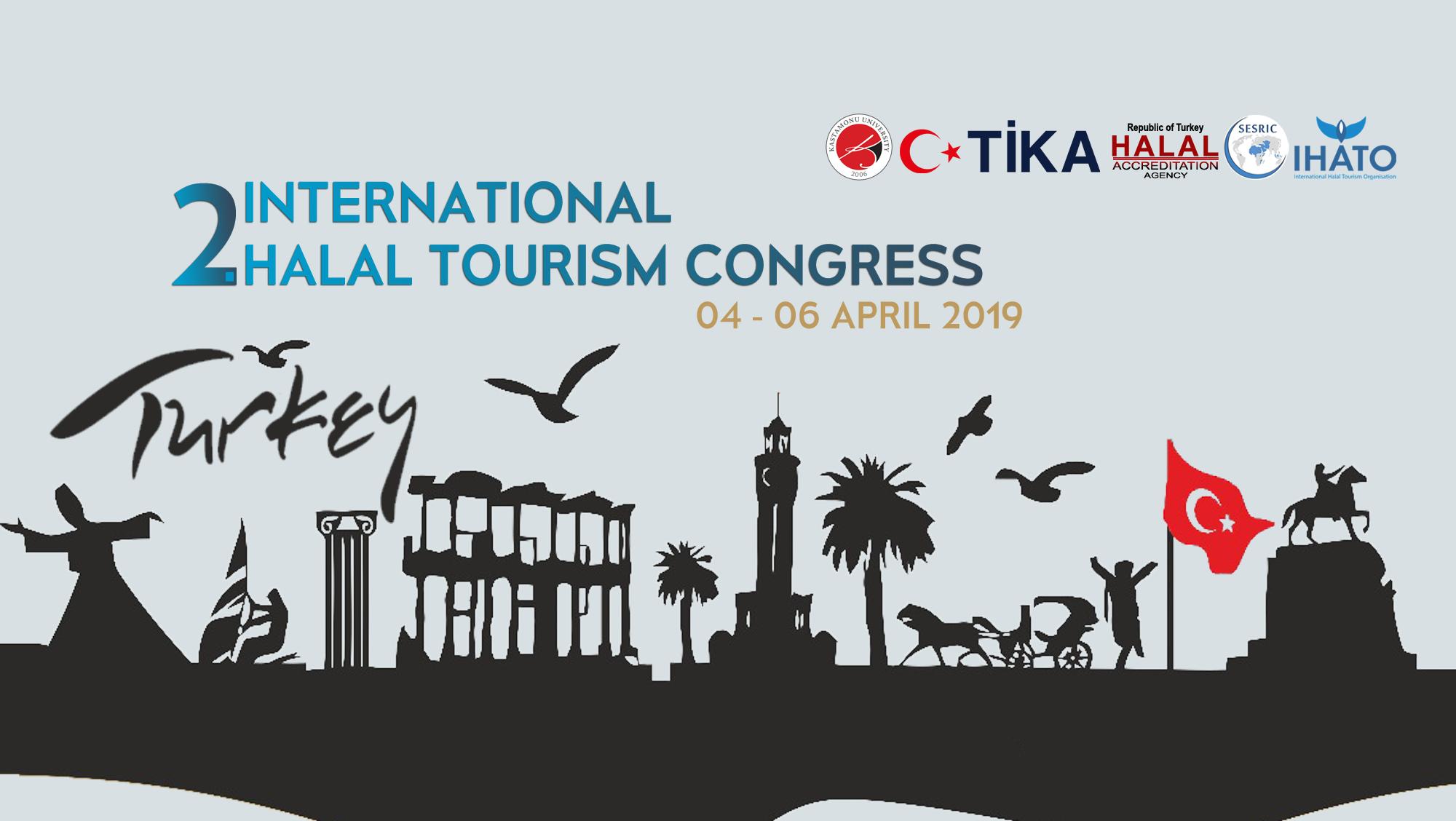 2. International Halal Tourism Congress – 2019